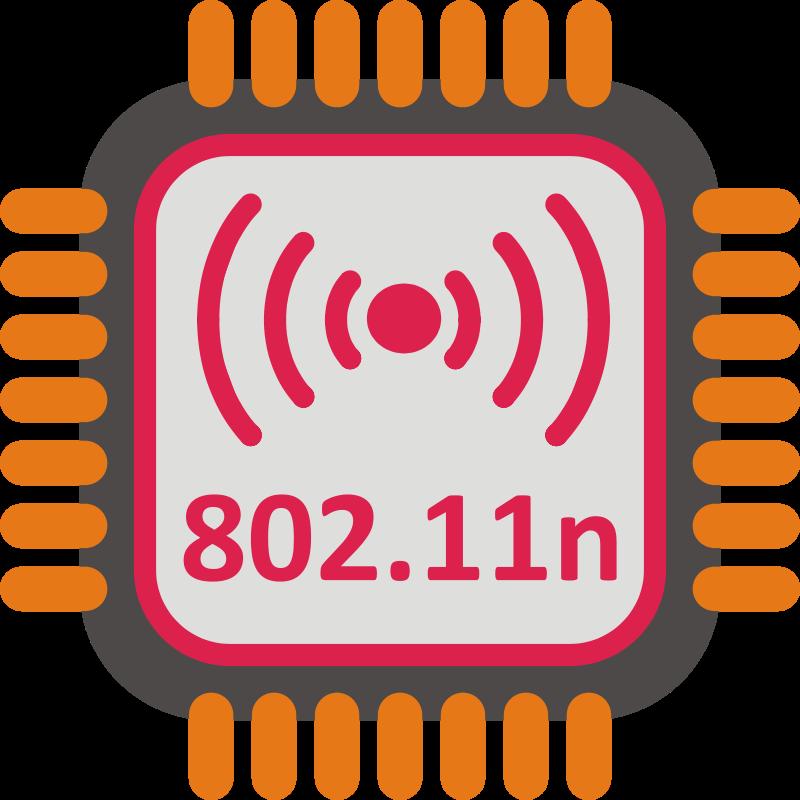 Free WiFi 802.11n
