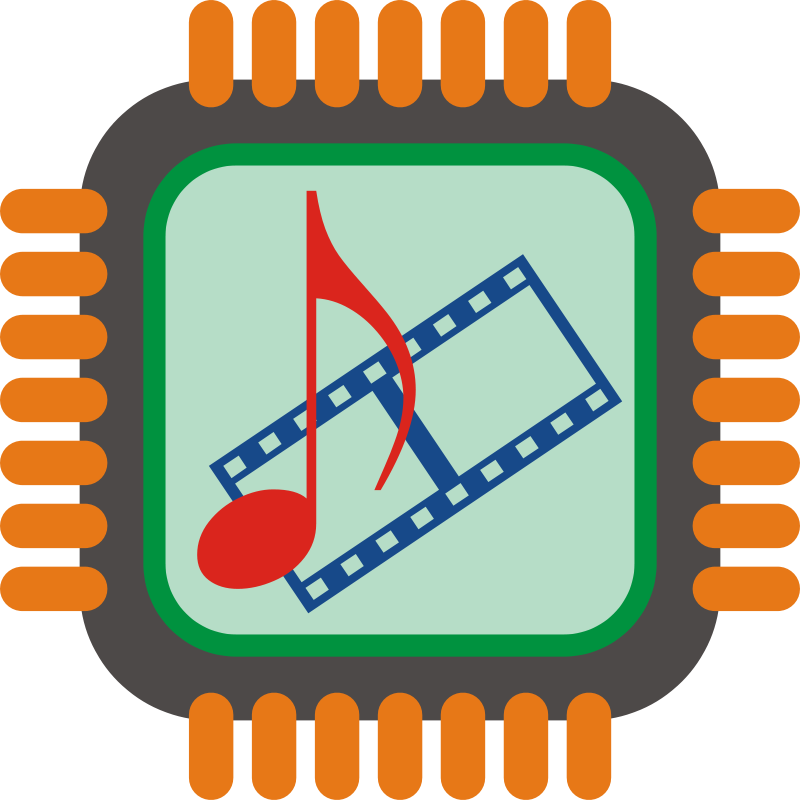 Free Multimedia Chip