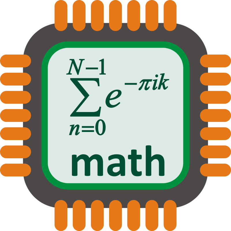 free clipart math processor pgbrandolin rh 1001freedownloads com free clip art math free clipart mathematics