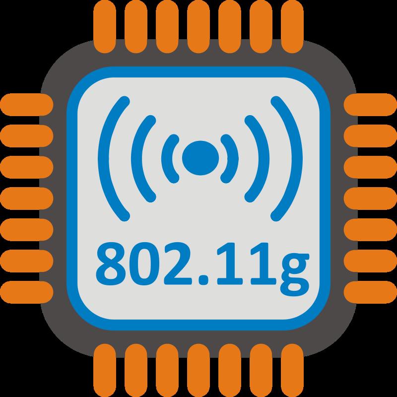 Free WiFi 802.11g