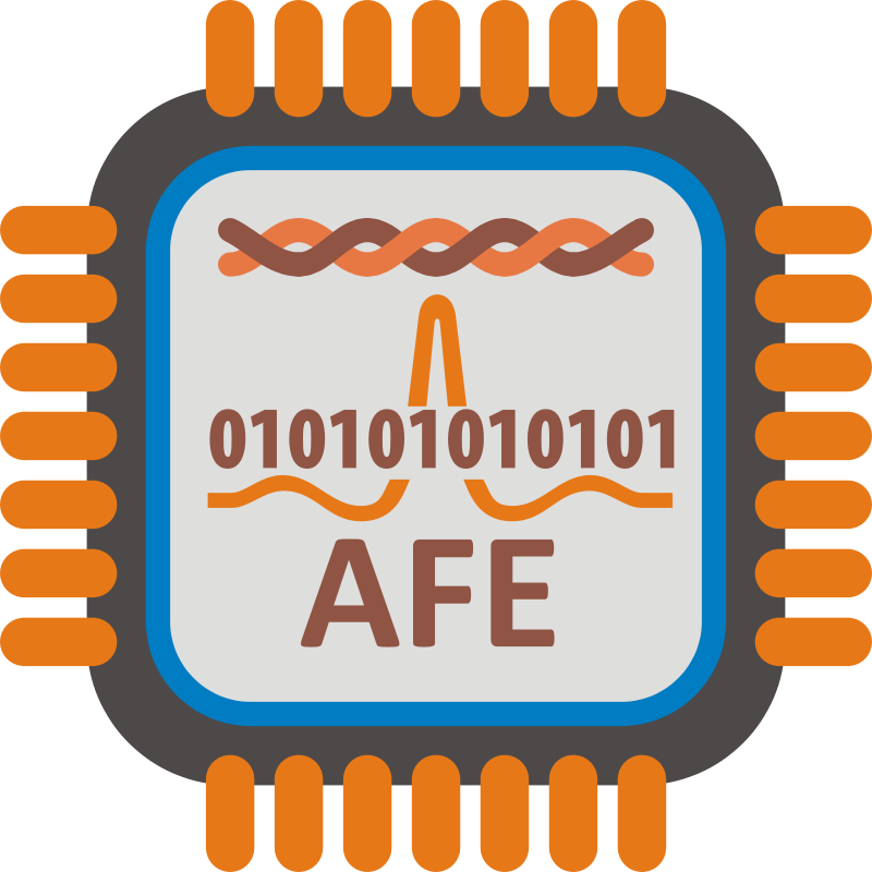 Free ADSL AFE Chip