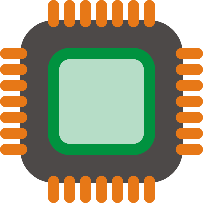 Free generic chip