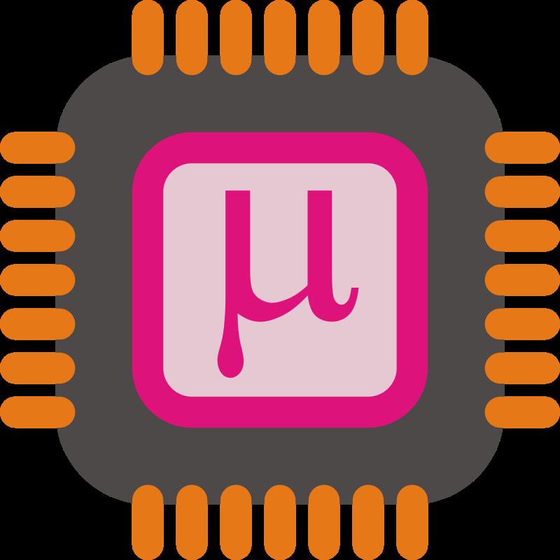 Free microprocessor