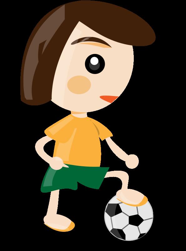 Free Sport girl