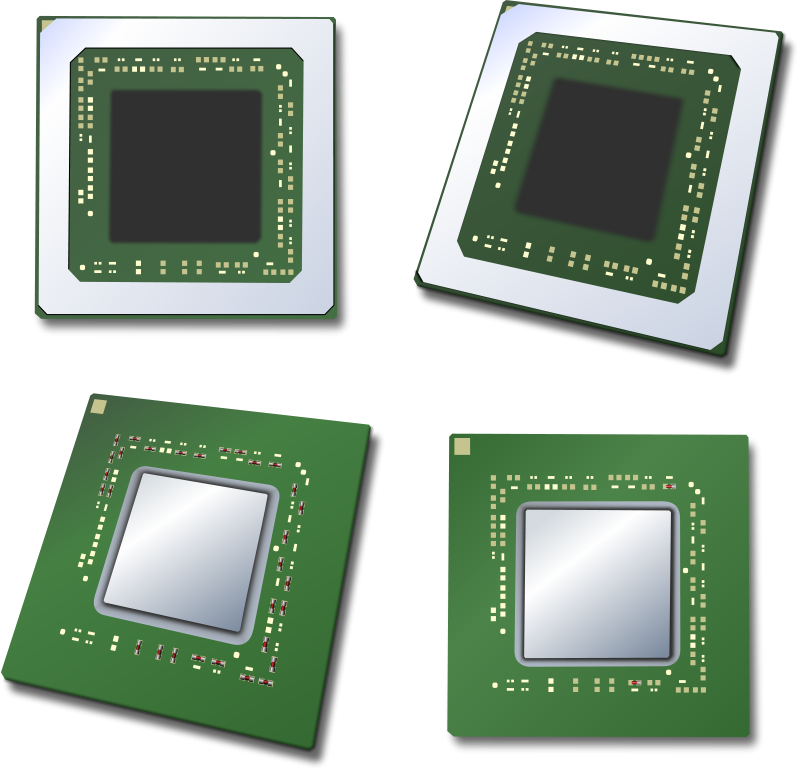 Free CPU (Central Processing Unit)