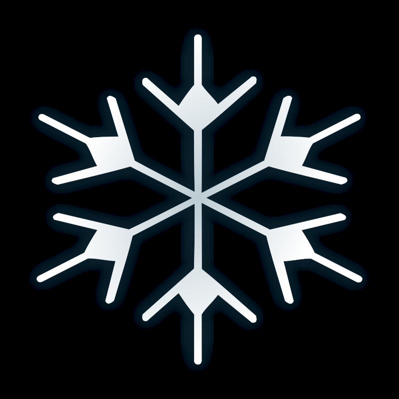 Free Snow fake icon 2