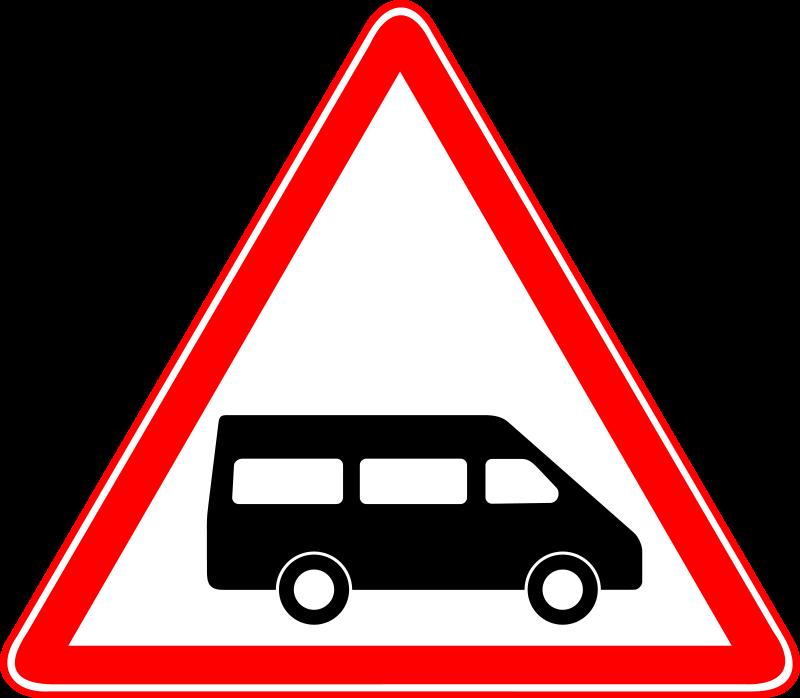 Free Jitney hazard by Rones