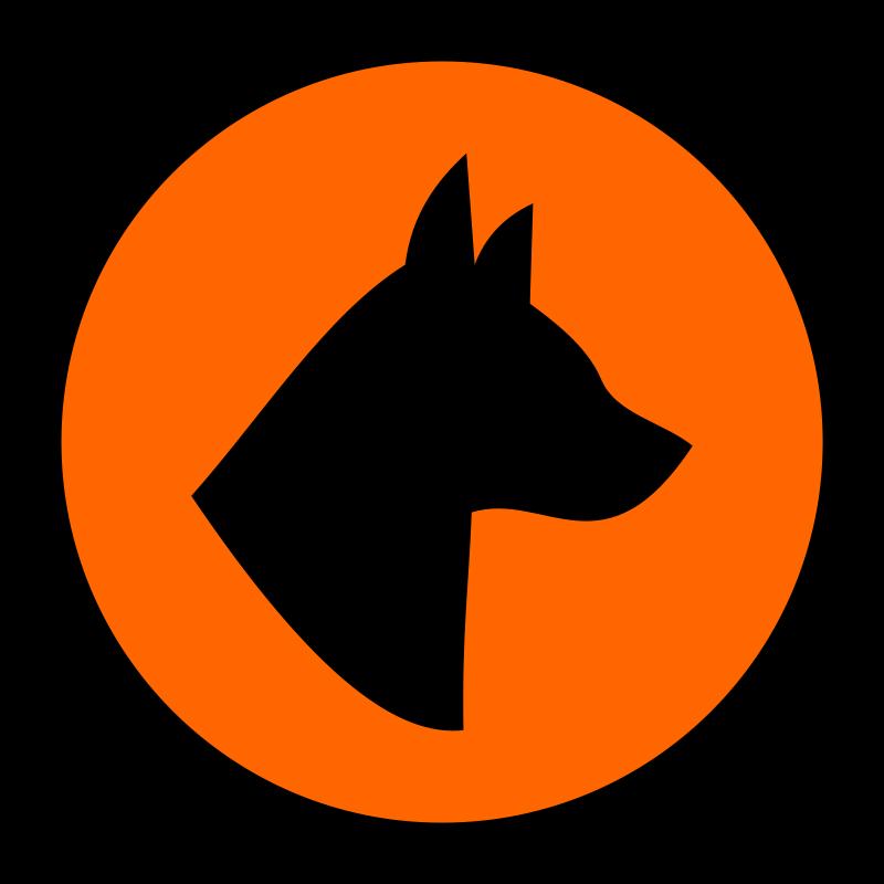 Free Dog hazard 1
