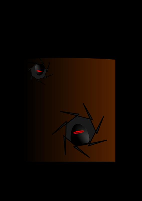 Free Simple ninja house