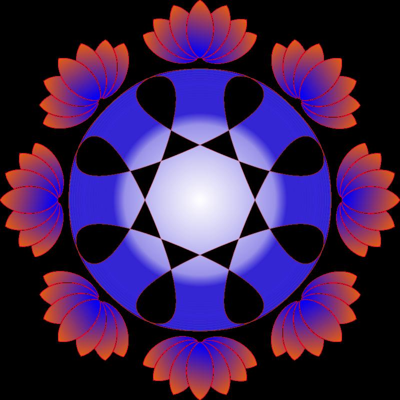 Free 8x lotus
