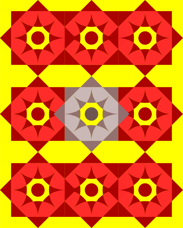 Free pattern084