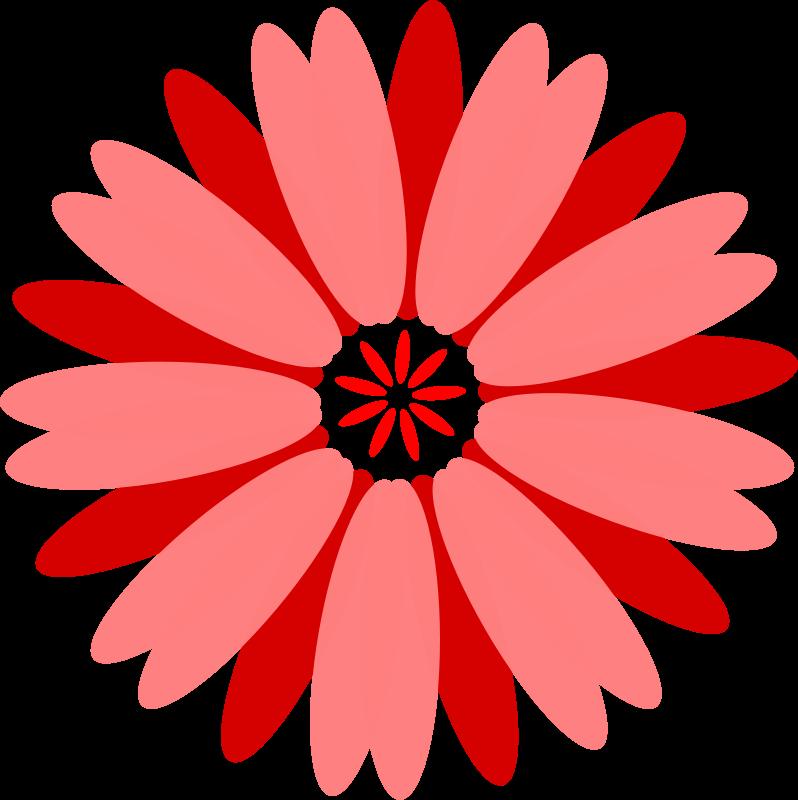 Free clipart flower ovideva mightylinksfo