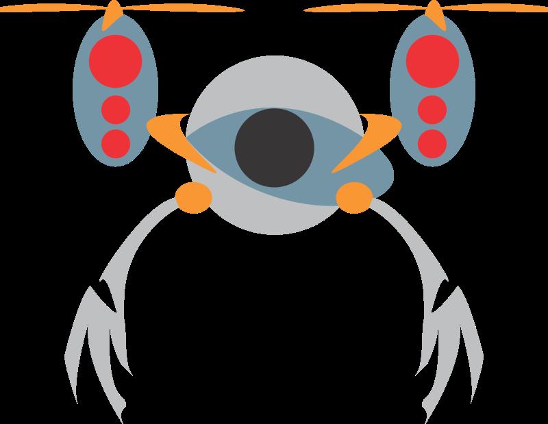 Free Robot1