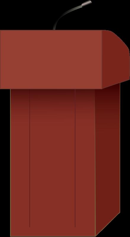 free clipart speaker s podium j alves rh 1001freedownloads com winners podium clipart olympic podium clipart