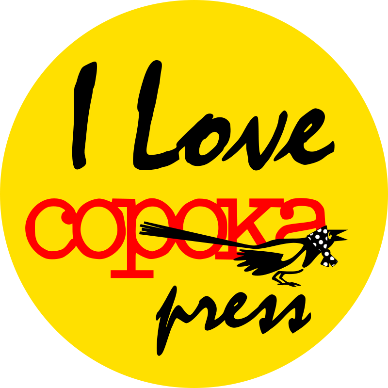 Free «Soroka» badge