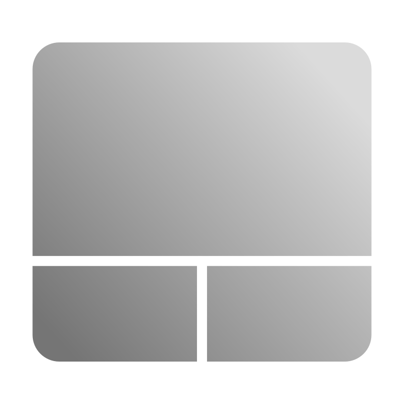 Free Touchpad Icon
