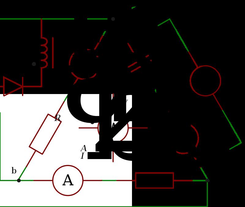 Free Clipart: Electrotehnic symbols v0.1 | ValkaTR