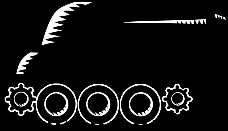 free clipart xylograph tank rg1024 rh 1001freedownloads com free clip art tanks free clipart thank yous