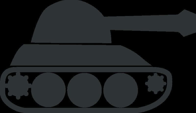 Free comic black tank