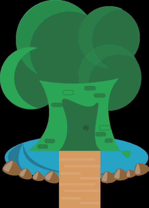Free Tree house