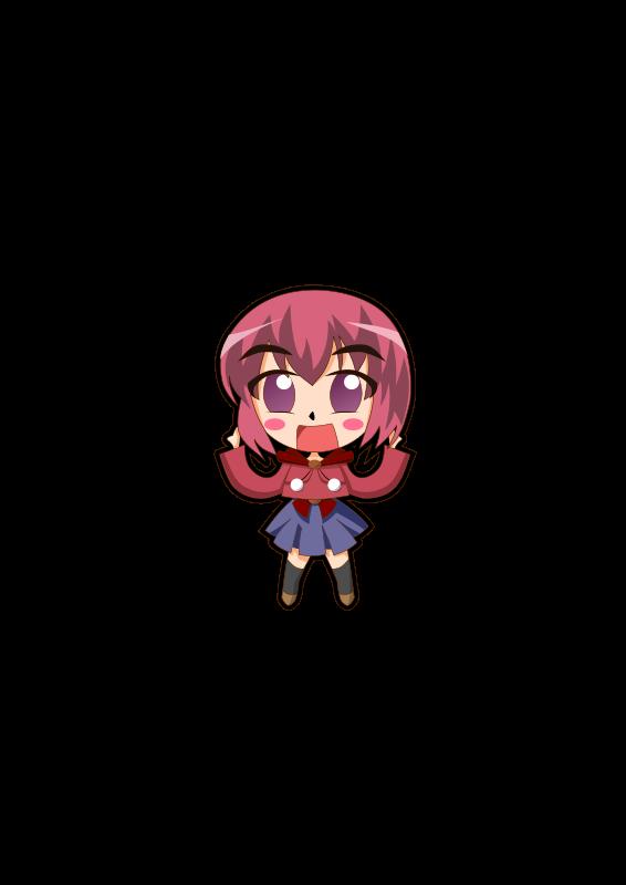 Free Cute girl