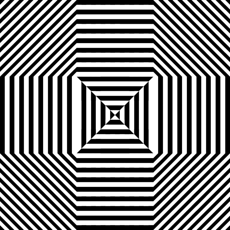Free dizzy stripes