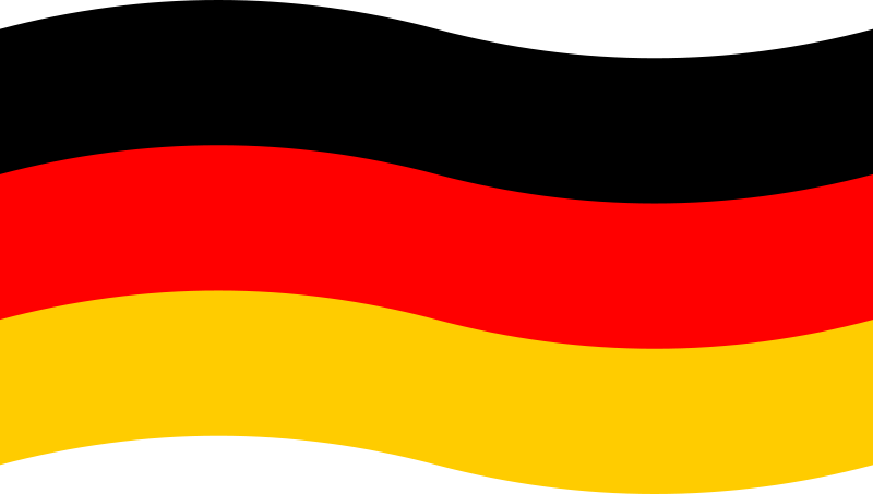 Free Schwarz Rot Gold