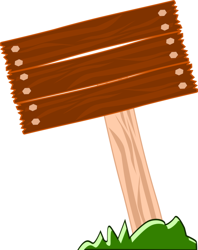 Free aviso madera