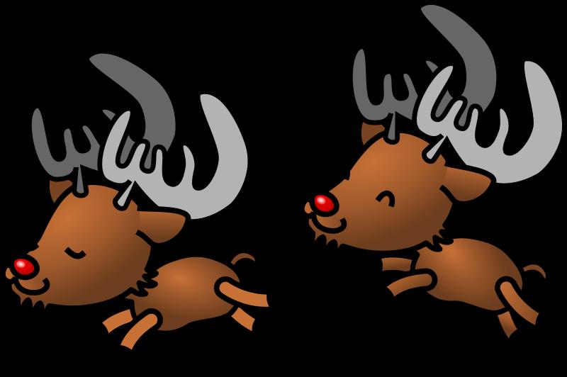 Free Caribou