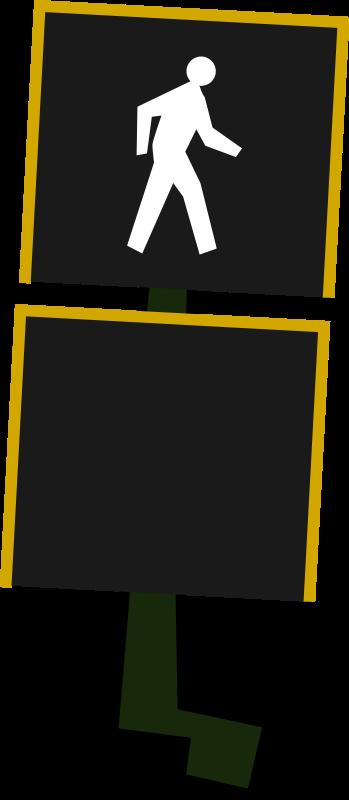 Free Crosswalk Signal