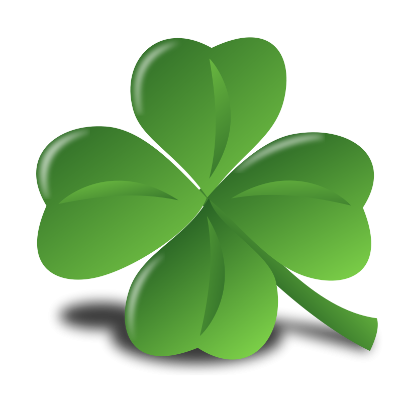 Free Clipart: Saint Patrick Day Icon | nicubunu