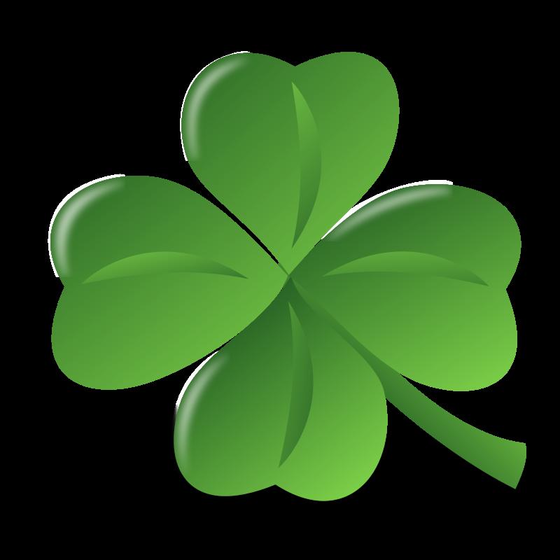 Free Clipart: Saint Patrick Day Icon   nicubunu