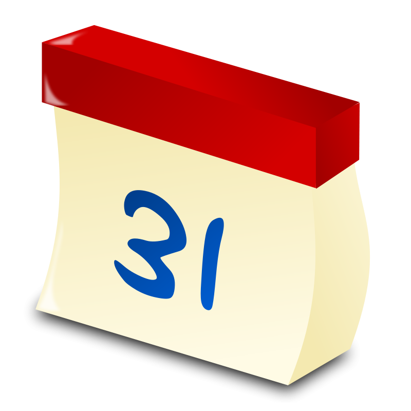 Free New Year Icon