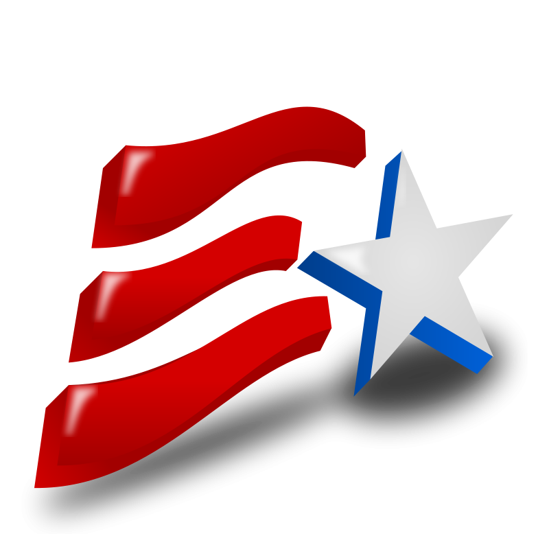 Free Independence Day (USA) Icon