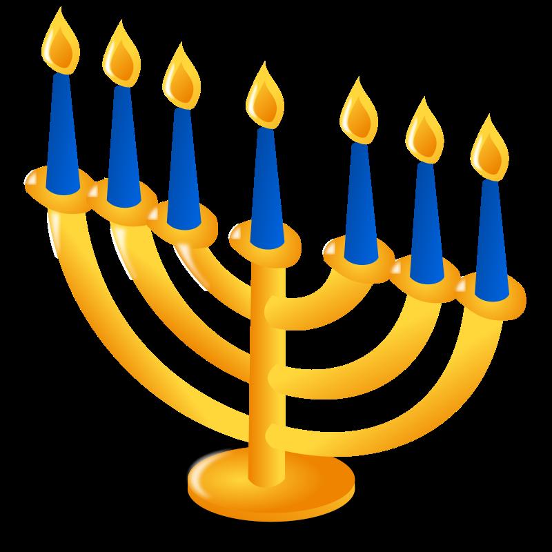 Free Hanukkah Icon