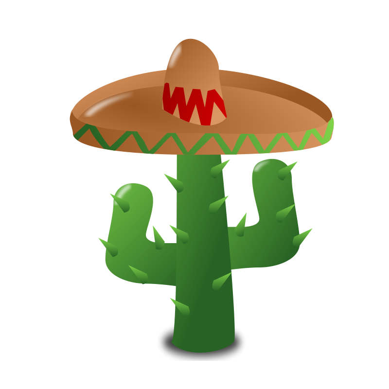 Free Cinco de Mayo Icon