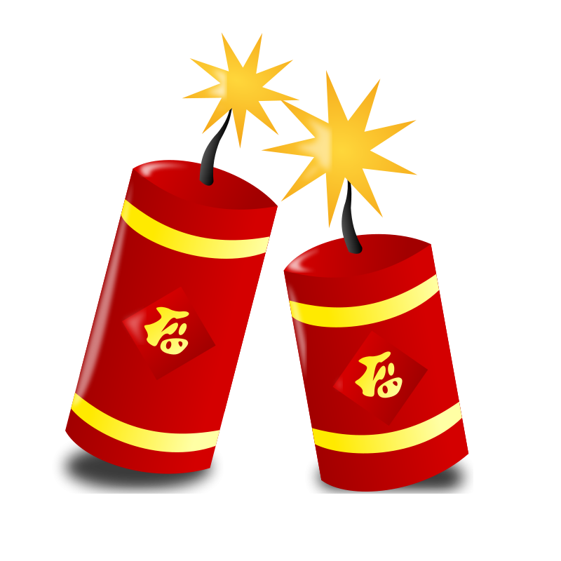 Free Chinese New Year Icon