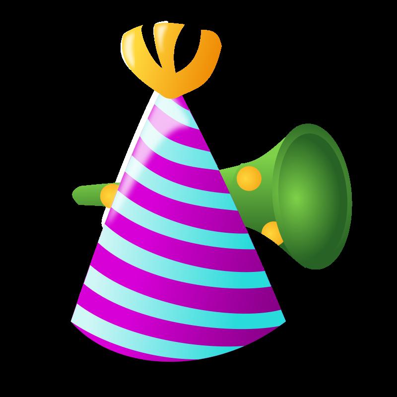 Free Birthday Icon