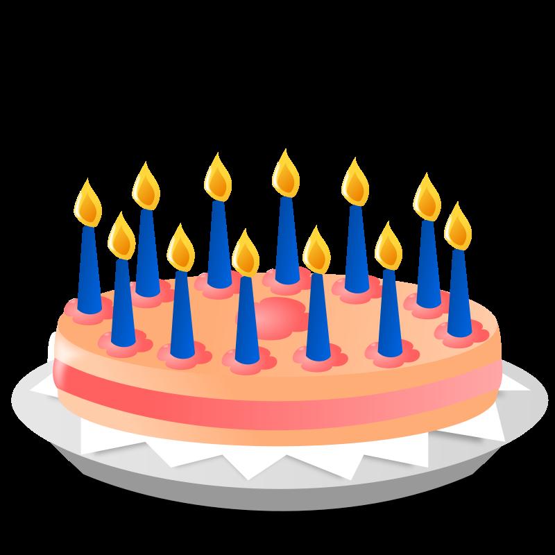 Free Anniversary Icon