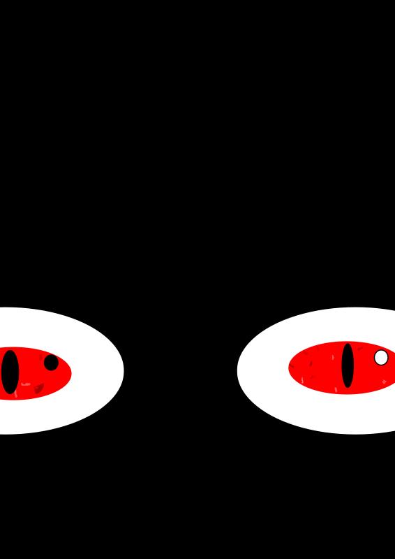 Free dragon eyes