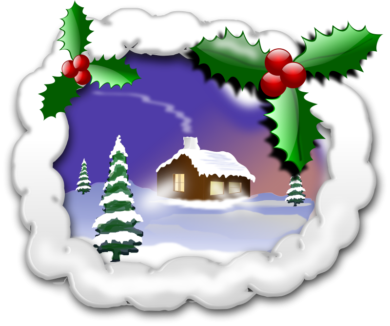 Free CHRISTMAS 001B