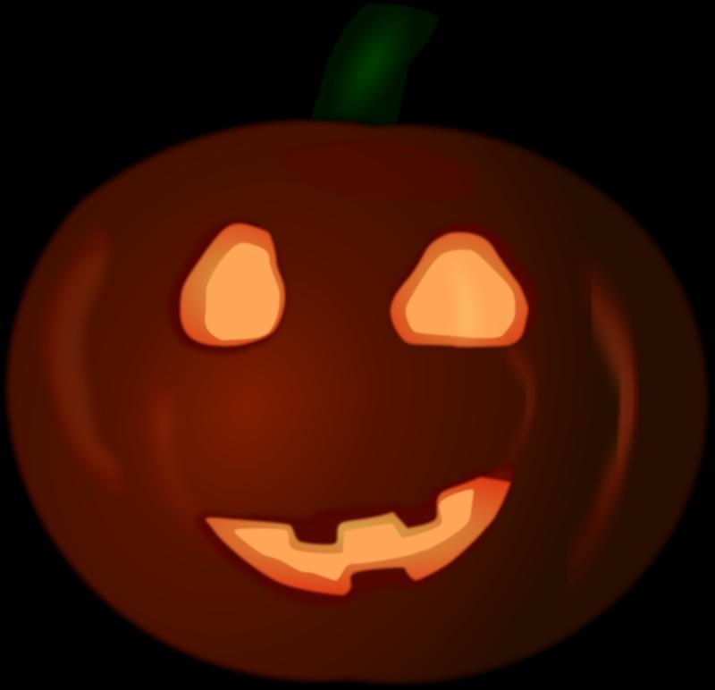 Free Halloween Pumpkin