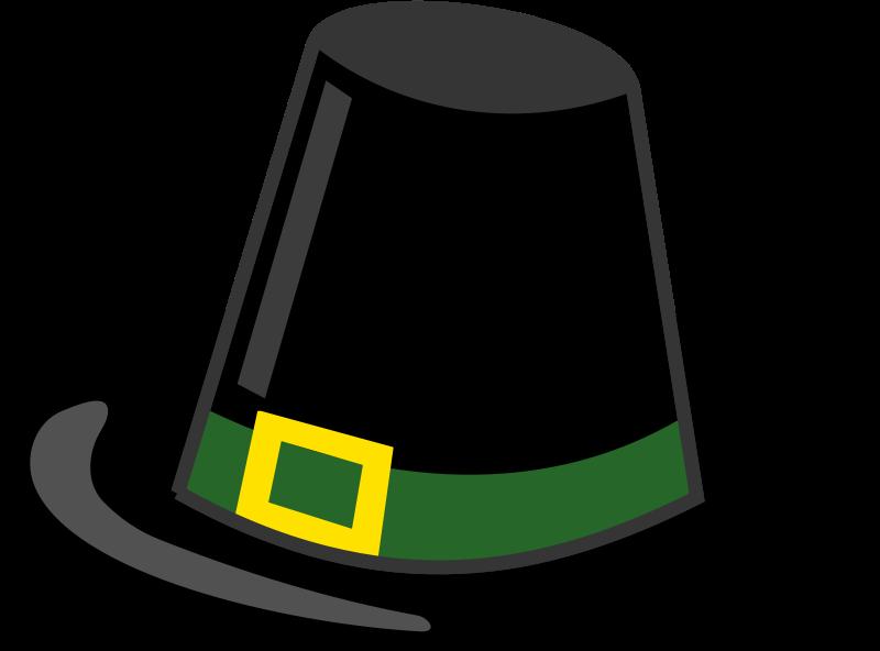 Free Pilgrim hat