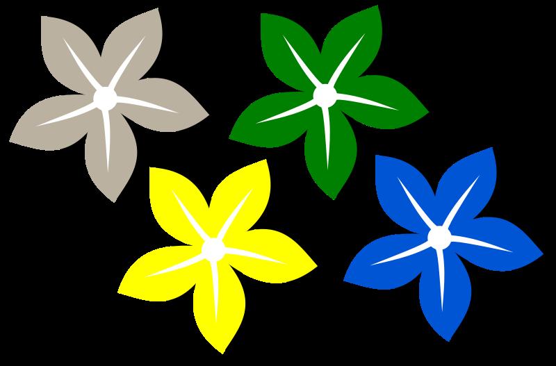 Free Flower - Flor