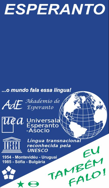 Free Clipart: Esperanta Propagando | esperanton