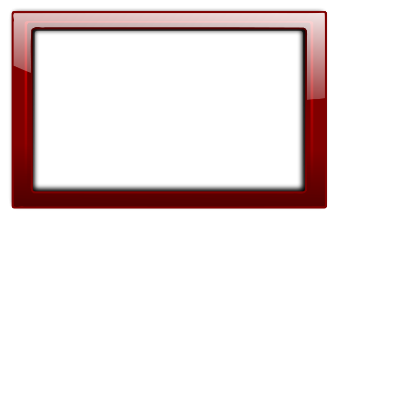 Free Red Frame