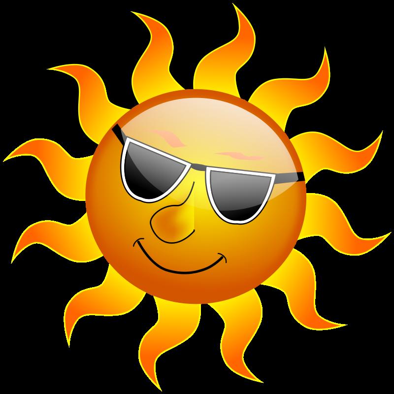 free clipart summer smile sun inky2010 rh 1001freedownloads com free clip art summer fun free clip art summer sun