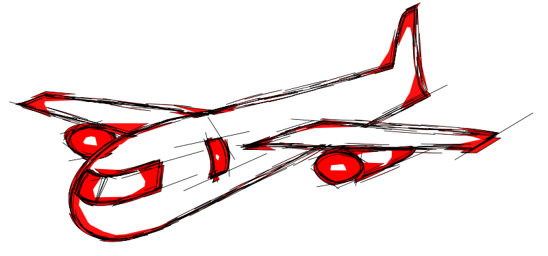 Free Jet Plane