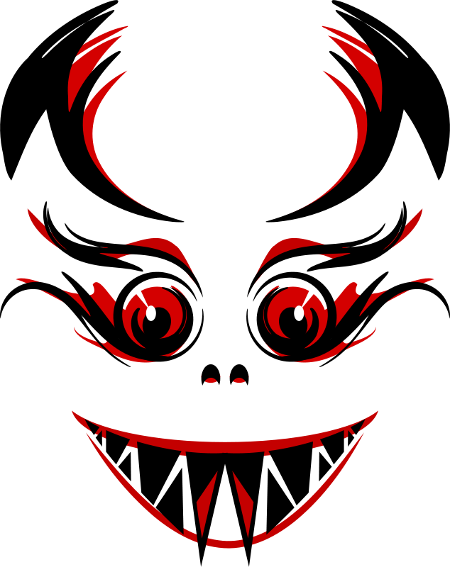 Free Halloween - Vampire, Monster