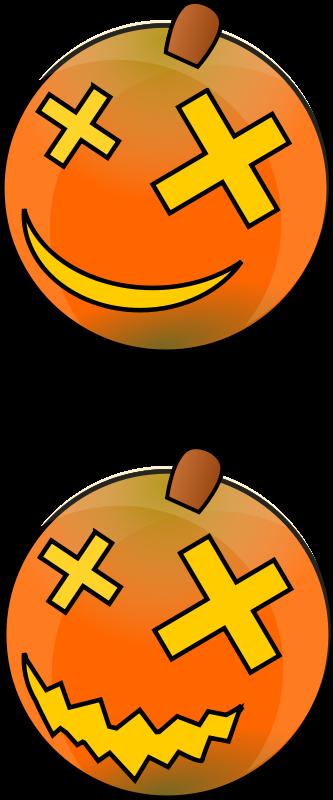 Free Halloween - Pumpkins